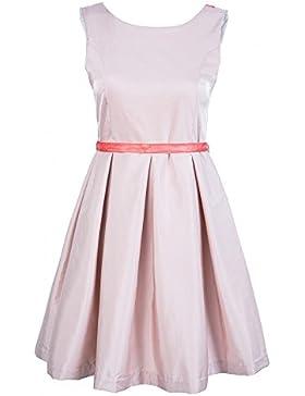 La-V Vestido de niña