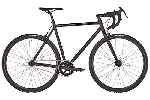 Fixie Inc. Floater Race Black Rahmenhöhe 51cm 2019 Cit… | 04052406258338
