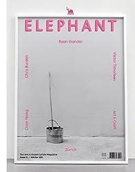 Elephant #9: The Arts & Visual Culture Magazine (Elephant Magazine) (2012-03-20)