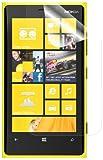 Brando UltraClear Display-Schutzfolie für Nokia Lumia 920