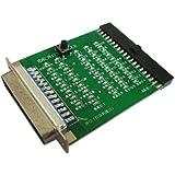 KALEA-INFORMATIQUE © - Testeur à diodes LED pour ports Parallèle LPT et port disque IDE