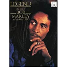 Partition : Marley Bob The Wailers Legend Tab