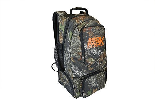 IsoPack / Mossy Oak Break-Up Edition / Insulated Lunch Bag / Isolator Fitness by Isolator Fitness