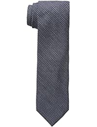 Haggar Men's Tiny Houndstooth Tie