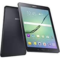Samsung Galaxy Tab S2 VE 9.7 Inch Wi-Fi Tablet, (Black), (Octa-Core 1.9 GHz, 3 GB RAM, 32 GB ROM, Android 6.0), UK Version