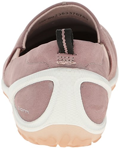 Ecco  BiomLite, Chaussures de Running Compétition femme Marron - Braun (Wood Rose/Rose Dust Yab/Dec59929)