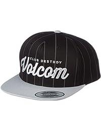 Amazon.it  Volcom - Cappellini da baseball   Cappelli e cappellini ... dff1f5bbb890