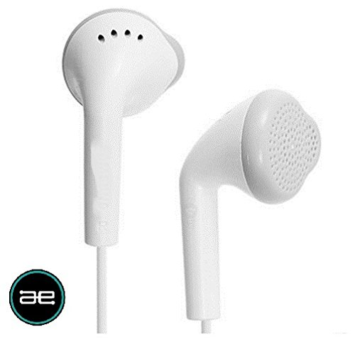 Ashraf Enterprisez AE-Compatible 3.5mm-Basic In-Ear Headphones with Mic for Samsung Image 2