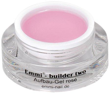Emmi-Nail Studioline Aufbau-Gel rosé 30 ml