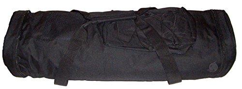 Shisha Bag - Große Tasche für Wasserpfeifen in Schwarz
