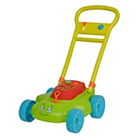 Simba 107282120Bubble Fun Bubble Lawn Mower