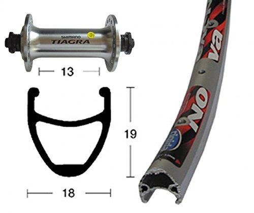 Rennrad Laufradsatz V-Rad / H-Rad 13-622 TIAGRA 32L QR (Ausführung: vorne)