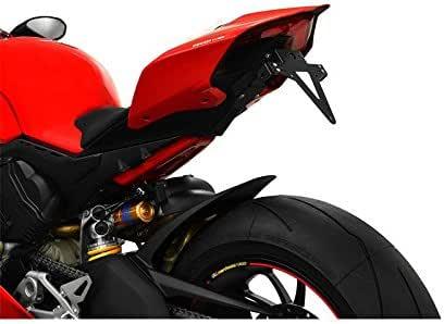 Ducati Panigale V4 portatarga RoMatech RM V4S anno di costruzione 18