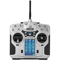 GizmoVine Flysky FS- i10 Sender Fernbedienung Transmitter 2.4Ghz AFHDS2 10 Kanal mit Empfänger Reciever FS-iA10B