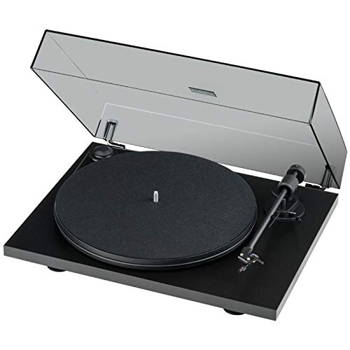 Pro-Ject Primary E Turntable