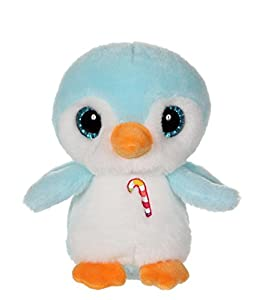 Gipsy Candy Pets pingüino Peluche, 70868, Azul, 25cm