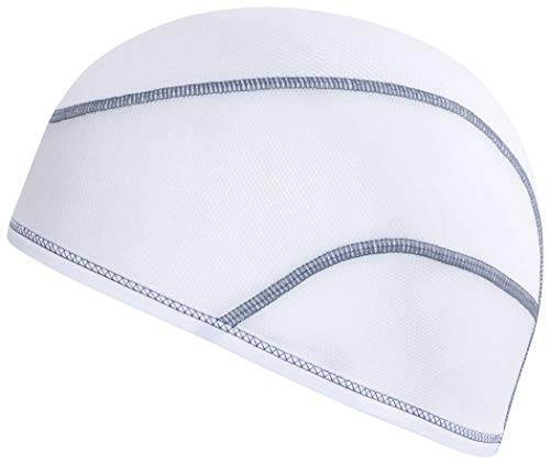 MAVIC Summer Underhelmet Cap, weiß - 2