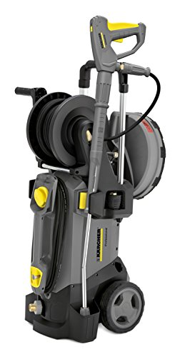 KÄRCHER original Hochdruckreiniger HD 5/17 CX Plus FR Classic 1.520-943.0 Modell 2017