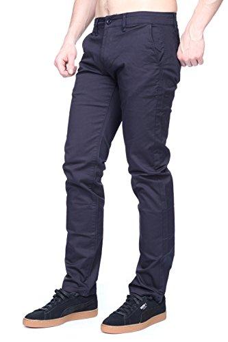 Original ado - Jeans A1676 3 Marine Bleu
