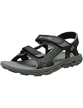 Columbia Unisex-Kinder Youth Techsun Vent Sport-& Outdoor Sandalen