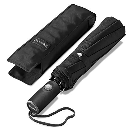 Paraguas Plegable + Abrir Cerrar automático & teflón