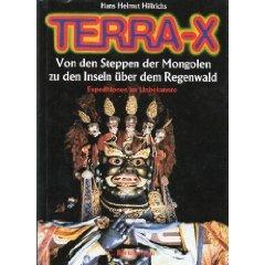 Terra X: Von den Steppen der Mongolen zu den Inseln über dem Regenwald.