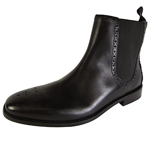cole-haan-mens-giraldo-medallion-chelsea-ii-ankle-boot-shoes-black-size-130-us