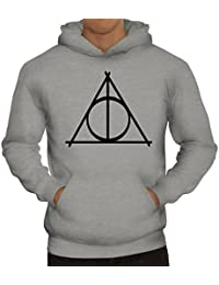 Film Herren Kapuzenpullover Harry Triangle