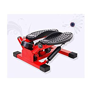 41Caym7CRZL. SS300  - LY-01 Steppers Stepper,Mini Hydraulic Mute Stovepipe Thin Waist Machine Weight Loss Pedal Machine