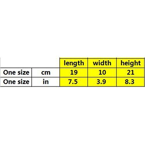 WU Zhi Dame-Leder-Shell-Paket-Normallack-weicher Handgriff-Schulter-Beutel-Kurier-Beutel Purple