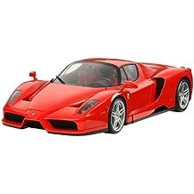 Tamiya 12047 Enzo Ferrari - Maqueta de coche (escala 1:12)