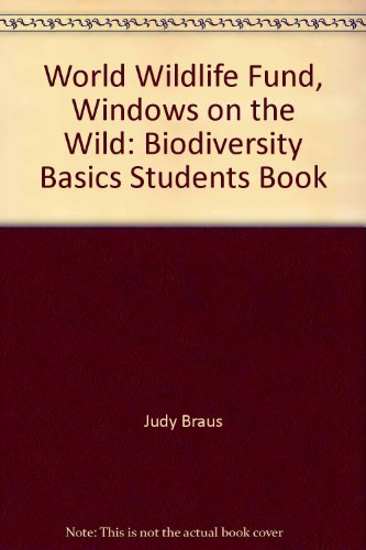 world-wildlife-fund-windows-on-the-wild-biodiversity-basics-students-book