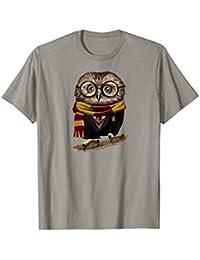 linda camiseta de bhuo potter regalo para amantes de harry Camiseta