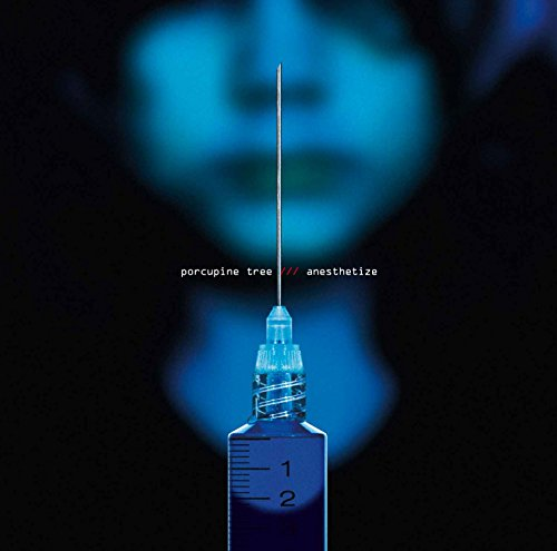 Porcupine Tree: Anesthetize (Audio CD)