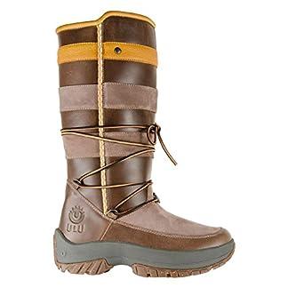 Ulu Women's Caribou Boot 9