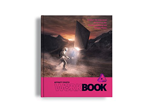 Preisvergleich Produktbild Affinity Photo Workbook German