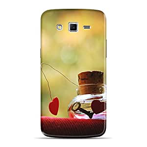 Mobile Back Cover For Samsung Galaxy Grand 2 (Printed Designer Case)
