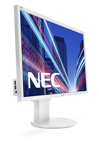 NEC LCD-EA244WMI 24-Inch Monitor - White