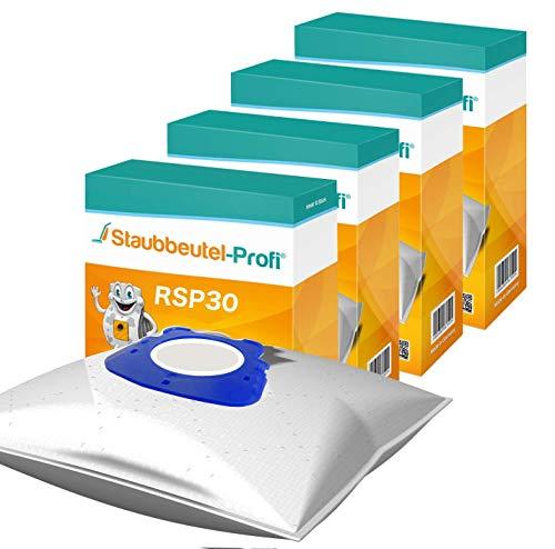 30 Staubsaugerbeutel RSP30 von Staubbeutel-Profi® kompatibel zu Swirl R39