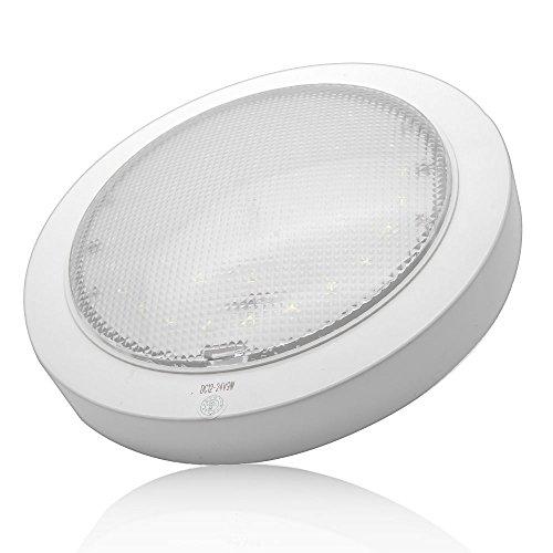 Luces interiores – MASO 12 V 9 W lámpara techo
