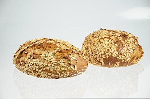 Brotbackmischung Rustikus – 1 kg - 5