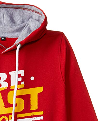 T2F Boys' Sweatshirt (BYS-SS-05_Multicolor_7-8 Years)