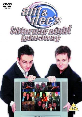 Ant and Dec's Saturday Night Takeaway - Best of Series 1