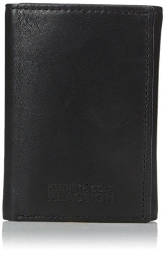 Kenneth Cole REACTION Men's Richmond Trifold Wallet