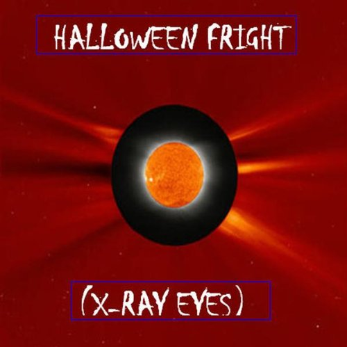 Ray Eyes] (Halloween-city Com)