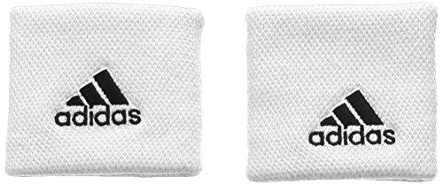 adidas Tennis Wristband S Polsini Unisex Adulto