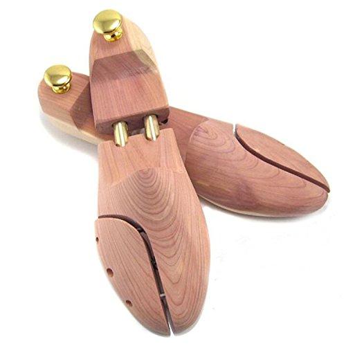 logei-1-par-hormas-de-alta-calidad-zapatos-de-zapatos-de-cedro-Camilla-Siguiente-Hombres-Gr-43-44