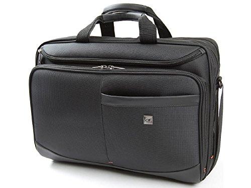 Gino Ferrari Titanium Gamme «Métis 17 Laptop\\