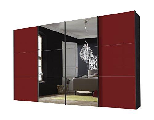 ⚠ Designer Luxus Kleiderschrank für das Schlafzimmer