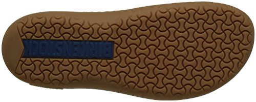 Birkenstock Islay, Basses Femme Marron (Dark Brown)